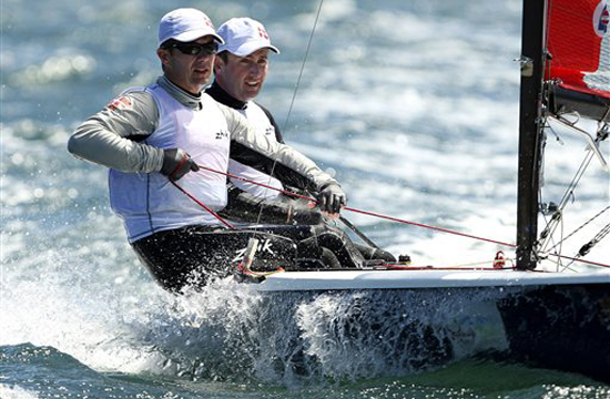 O&M Win Auckland 2017 World Masters Games