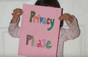 Campaign Highlights Dangers of 'Sharenting' and Overexposing Kids Online