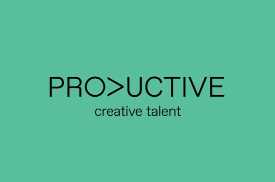 PRODUCTIVE Creative Talent and Representation Opens in Spain