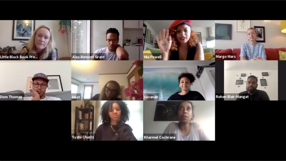 Why Advertising Production Needs to Open Up About Racism and Representation