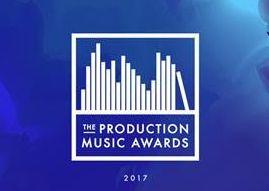 Production Music Awards Returns on November 24th
