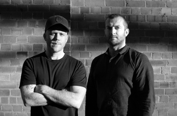 DDB Sydney Promotes Tim Woolford and Tommy Cehak to Creative Partners