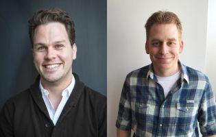 Barkley Hires Matt Pruett and Chris Cima as Creative Directors