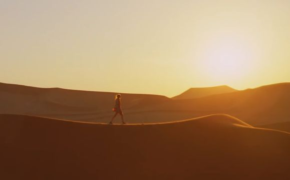 Forsman & Bodenfors' Latest Volvo Ad Takes You on a Journey of a Lifetime