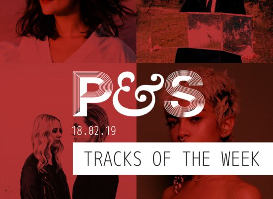 Pitch & Sync's Tracks of the Week: 18/02/19