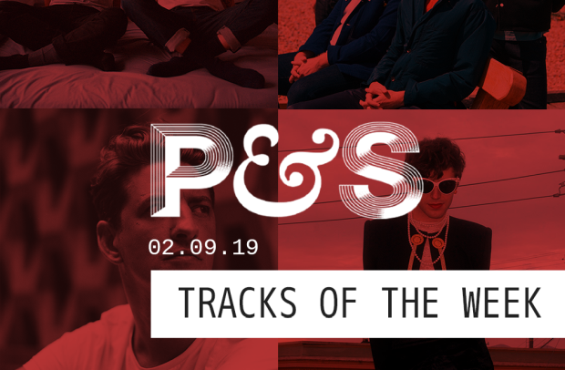 Pitch & Sync's Tracks of the Week   02.09.19