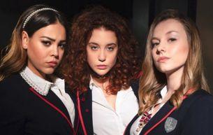 PSN Services New Netflix Show 'Elite'