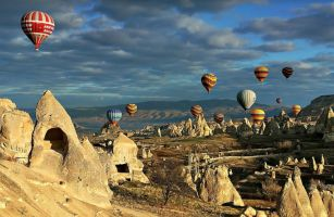 Turkey: A Treasure Trove for Productions