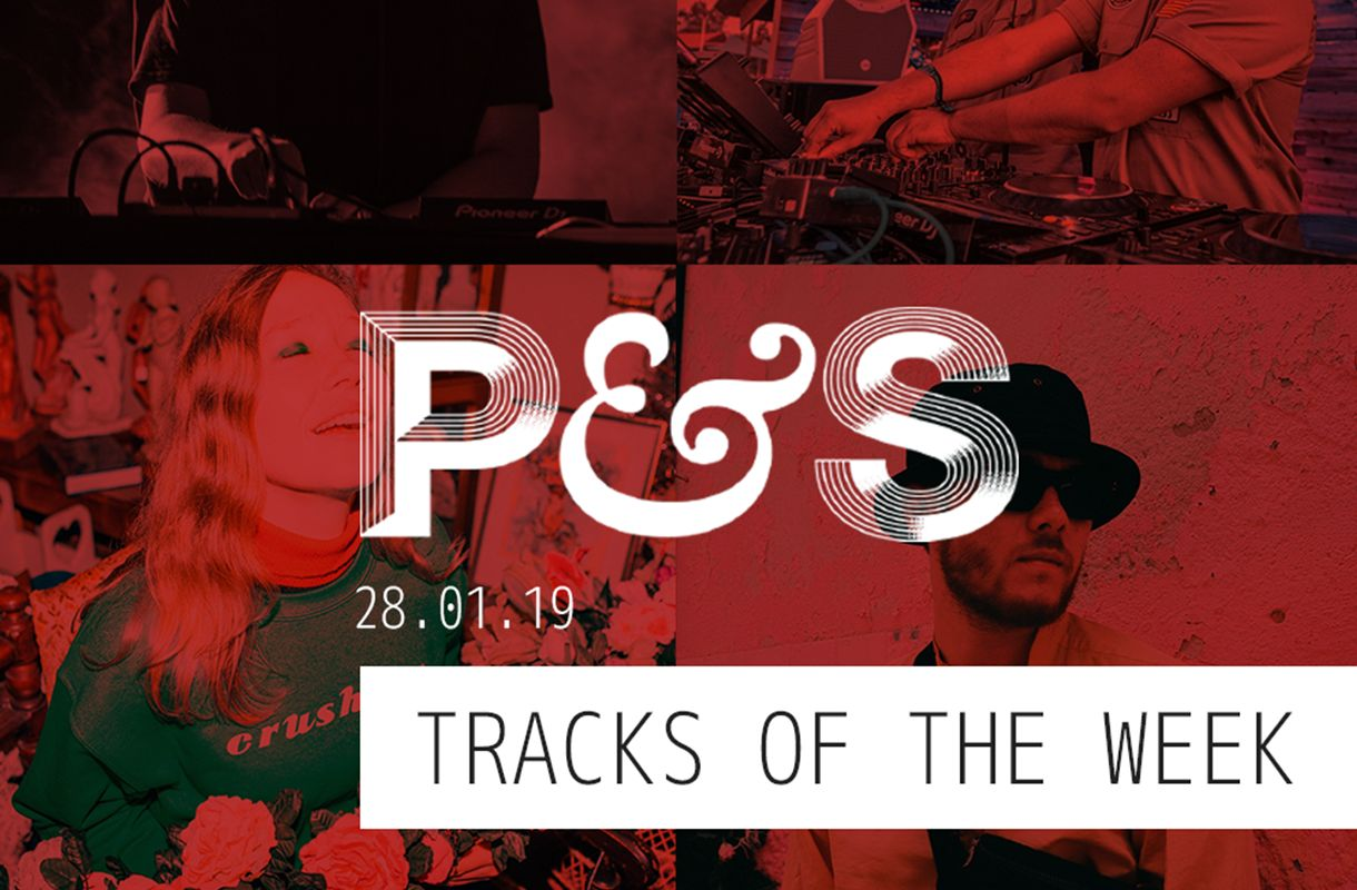 Pitch & Sync's Tracks of the Week: 28/01/2019