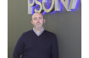 PSONA Group Appoints Jamie Bell as Executive Creative Director