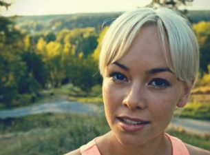 Jonas Odell's New Spot for Sportamore and Nike Asks What If a Hashtag Was a Person?