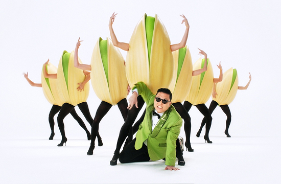 Mathew Cullen Directs Psy for Super Bowl Ad