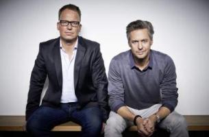 DDB's Thomas Funk and Eric Schoeffler to Join Havas Worldwide Europe