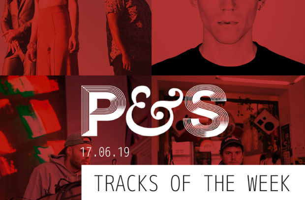 Pitch & Sync's Tracks of the Week   17.06.19