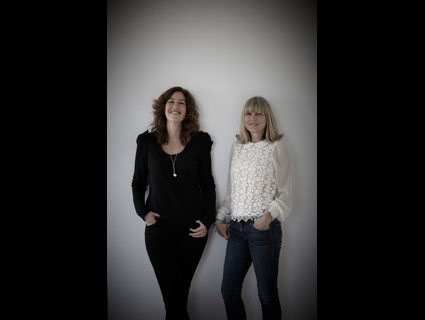 Duo Set Up Production Company Pop-Up Films