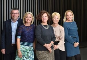 Publicis Groupe Announces UK Country Leadership Team