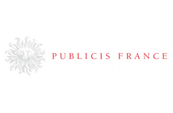 Two Leavers at Publicis France