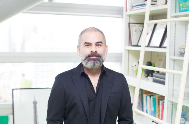Publicis Groupe Japan's Erick Rosa Selected as a Cannes Lions Jury Member