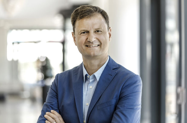 Frank-Peter Lortz Appointed as CEO of Publicis Communications Germany