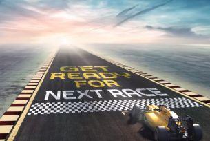 Publicis Conseil Speeds into Action for Renault's Formula 1 Campaign