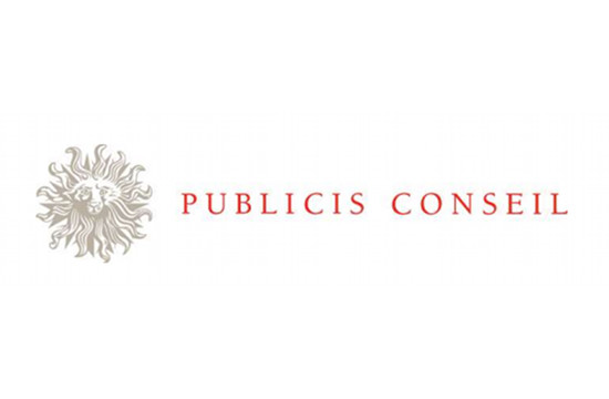 New Creative Direction Team at Publicis Conseil