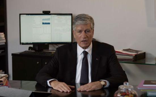 Maurice Levy Announces Publicis Groupe Transformation