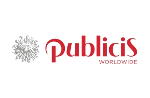 Publicis Worldwide Launches New Logo