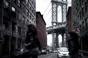 Publicis UK & NY Channel Theodore Roosevelt's Iconic Speech for Cadillac Campaign