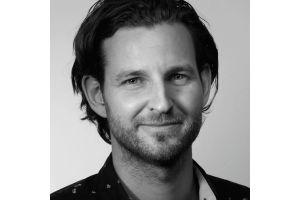 DigitasLBi Appoints Harry Pugsley as Creative Strategy Director