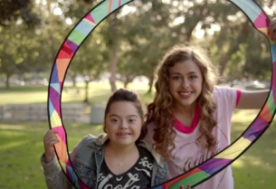 Coca-Cola Invites the World to Reach Up & Support the Special Olympics