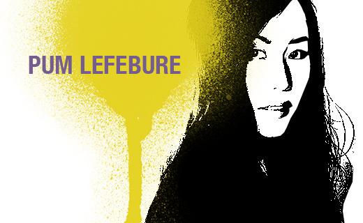 Pum Lefebure On Designing Your Life So You Can Kick Ass
