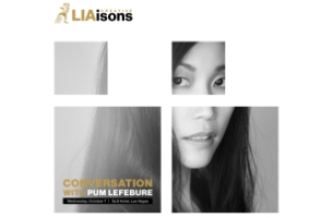 Design Army Co-Founder Pum Lefebure Announced as Speaker at LIA's Creative LIAisons