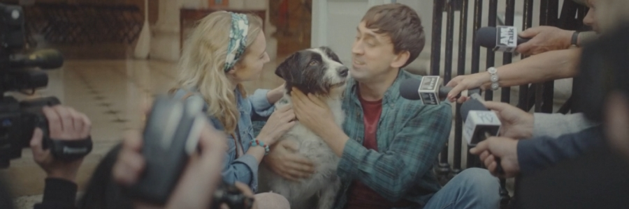 Lost Dog Found in Rattling Stick's Cute New Film for UPC Network
