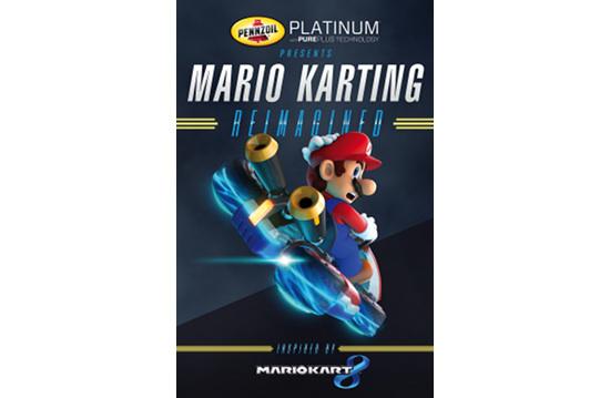 Go Real-Life Mario Karting at SXSW
