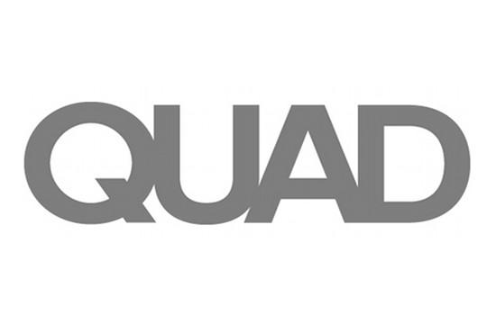 Director Johnny Hardstaff Joins Quad