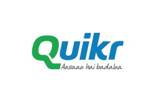 Mullen Lintas Bangalore Selected to Handle Quikr Creative Duties