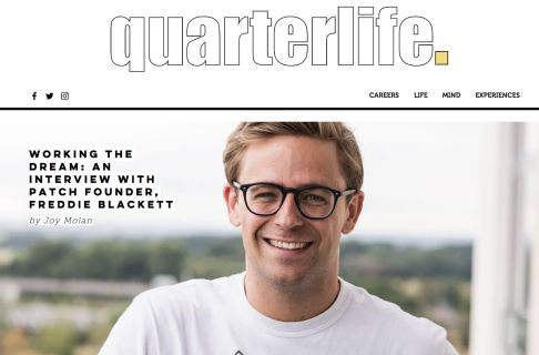McCann London Strategists Launch Magazine to Help Young People Avoid the 'Quarterlife Crisis'