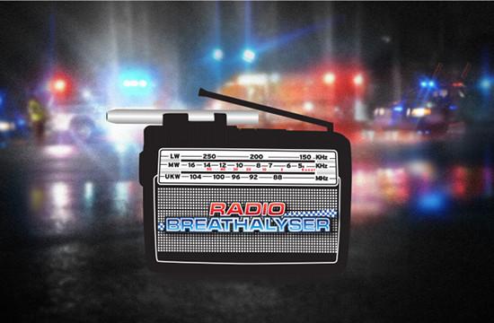 Clever GPY&R Brisbane Radio Ad Doubles as a Breathalyser