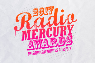 Radio Mercury Awards Announces 2017 Call for Entries with 'On Radio Anything is Possible' Spot