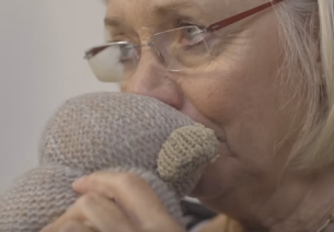 Razorfish Remembers Teddy in Heartwarming Film for Canon's Lifecake