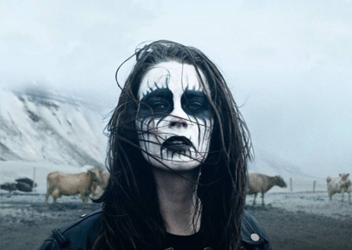 'Metalhead' Selected for 23rd Annual Heartland Film Festival