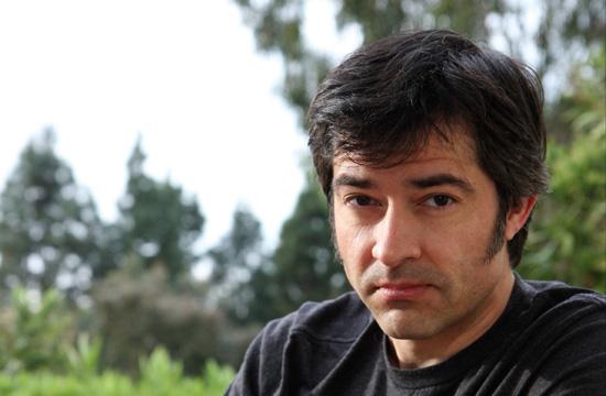 Emmy®-winner Rainer Gombo joins Zoic Studios