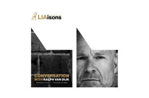 Eardrum Founder Ralph van Dijk to Speak at LIA's 2015 Creative LIAisons
