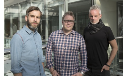 RAPP Promotes Adrian Whatman & Andy Brown to Top Design Roles