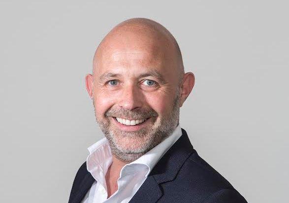 McCann Names John Wright Regional Officer for Central Eastern Europe