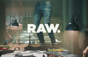 Sing J Lee Directs 'The Raw Family Portrait' For Pharrell's G-Star