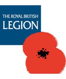 RKCR/Y&R Wins The Royal British Legion