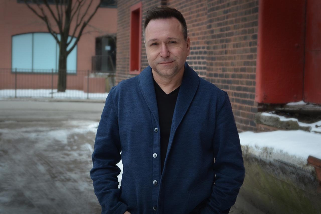 VFX Maestro Rob Churchill Joins Cutters Studios' Flavor as VFX Director