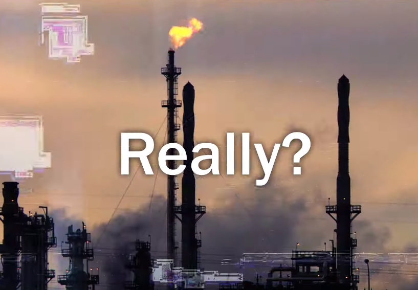 Lawyers Take Action Against BP's Climate 'Greenwashing' Ad Campaign