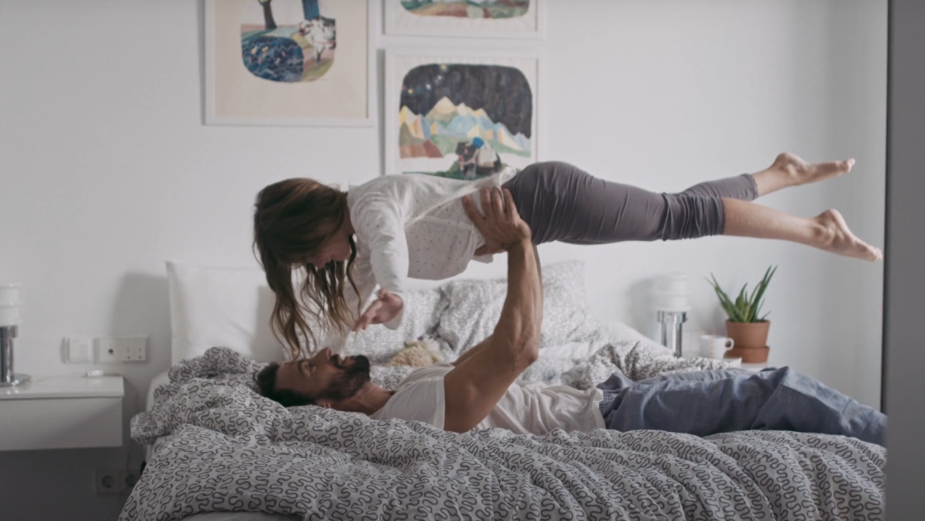 Realtor.com Reframes the Meaning of 'Home' in Spot by Huge